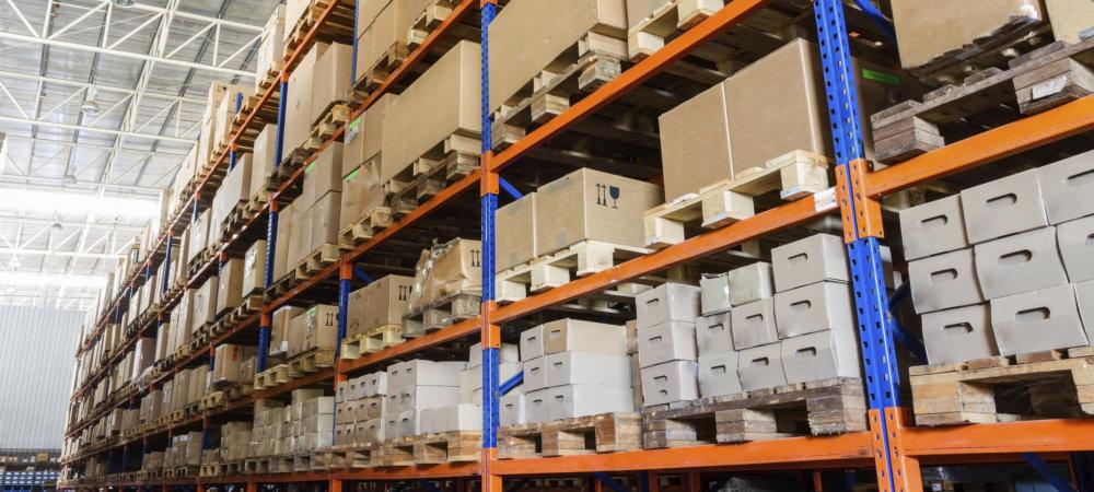 Timmins Storage